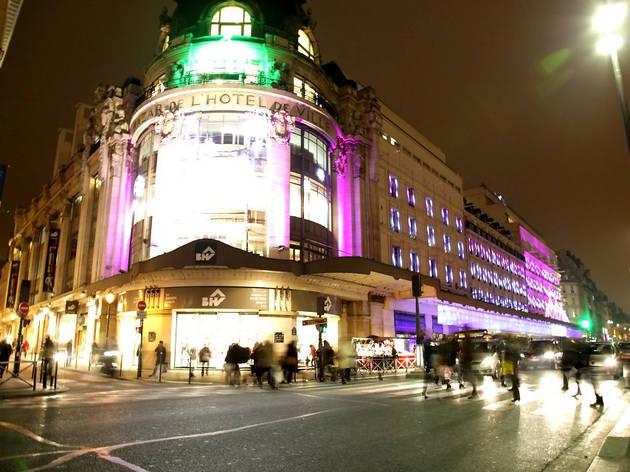 BHV (Bazar de l'Hôtel de Ville)