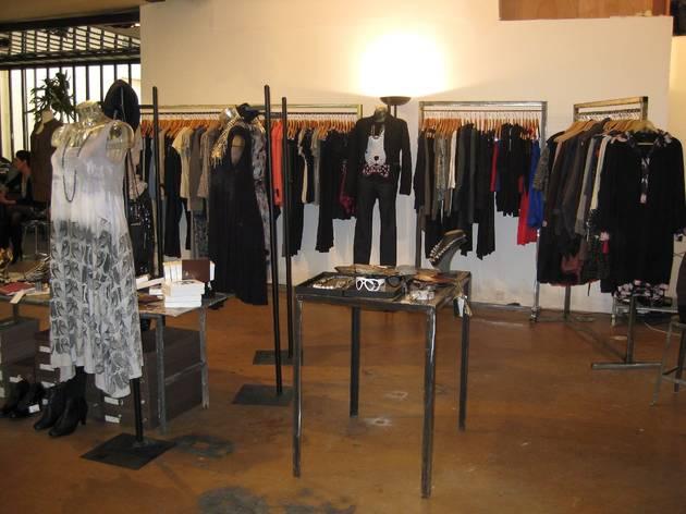 Galerie Simone