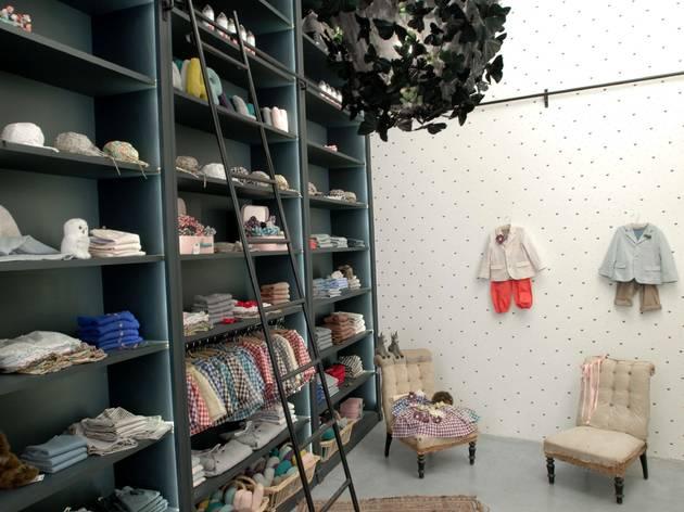 Shop: Papillon pour Bonton