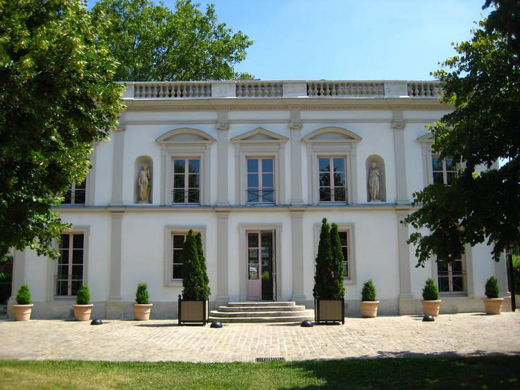Maison des arts - Malakoff