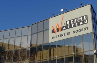 La Scène Watteau