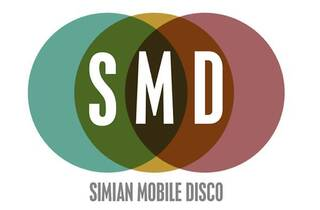 Simian Mobile Disco DJ Sets