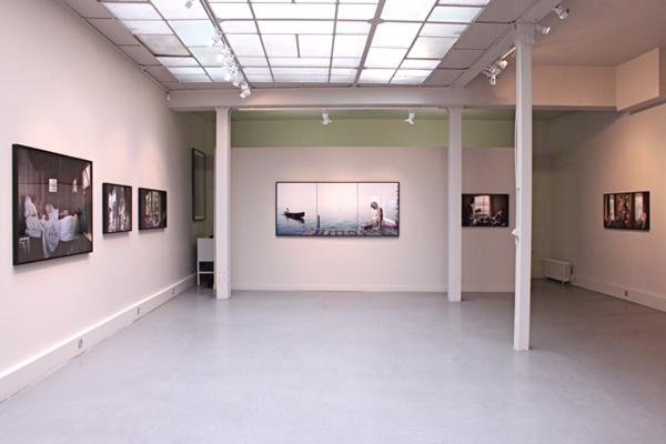 Galerie Particulière