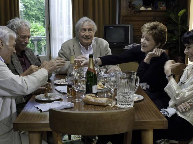 Et si on vivait tous ensemble ?