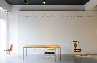 Galerie Dansk Mobelkunst