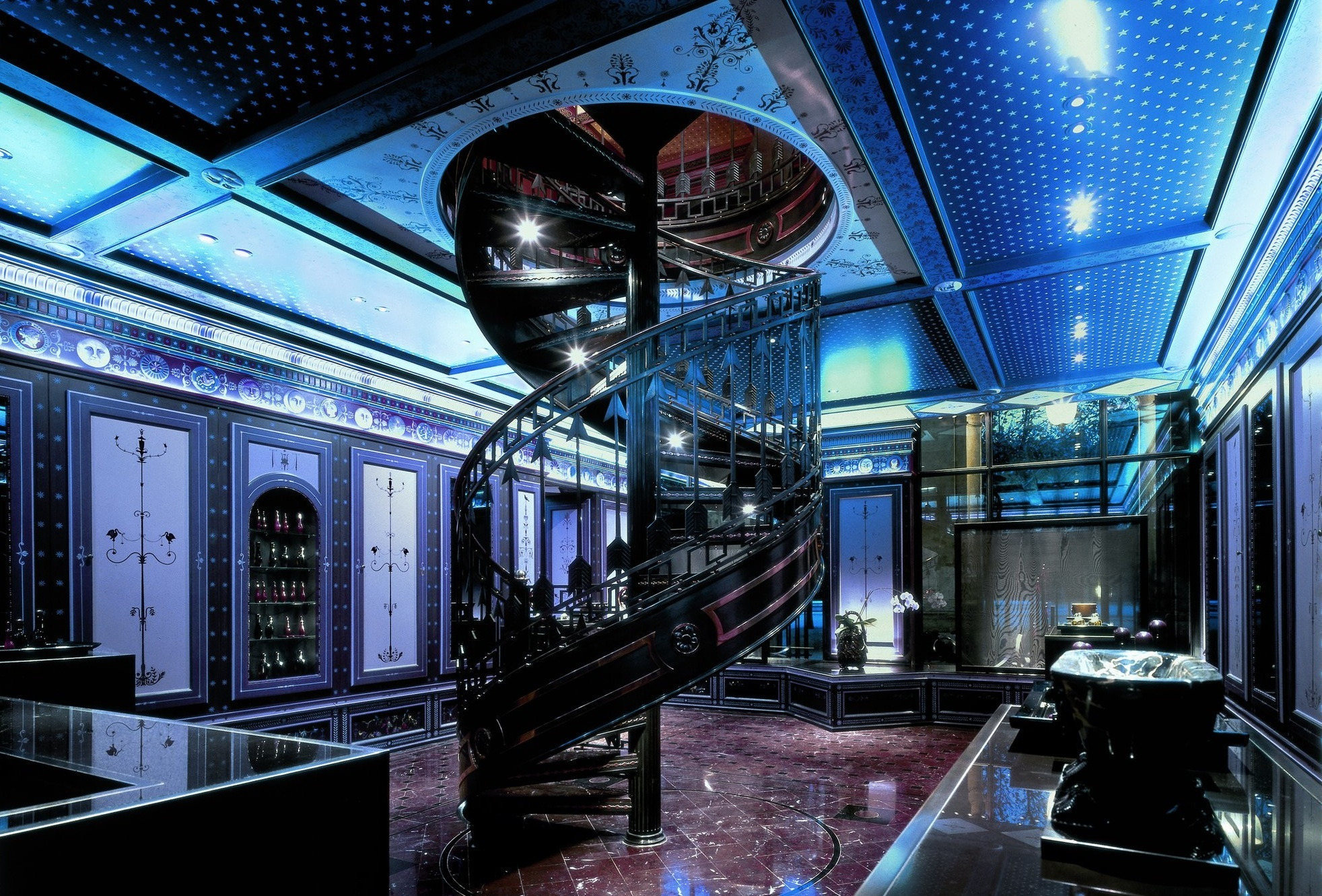 Salons du Palais-Royal Shiseido