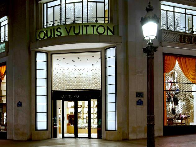 Espace Louis Vuitton