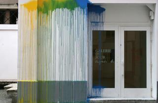 Galerie du Jour – Agnès B.