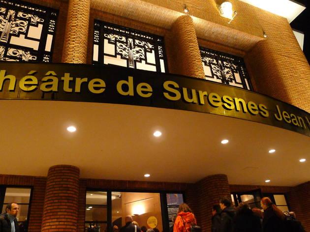 Théâtre de Suresnes Jean-Vilar