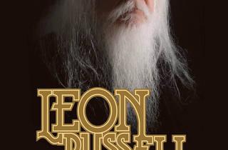 Leon Russell au New Morning (Paris)