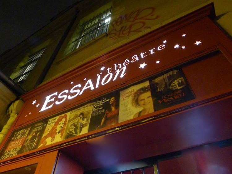 Essaïon Théâtre