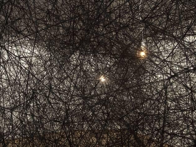 Chiharu Shiota : Infinity