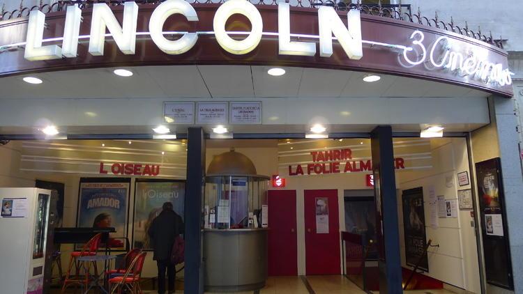 Le Lincoln