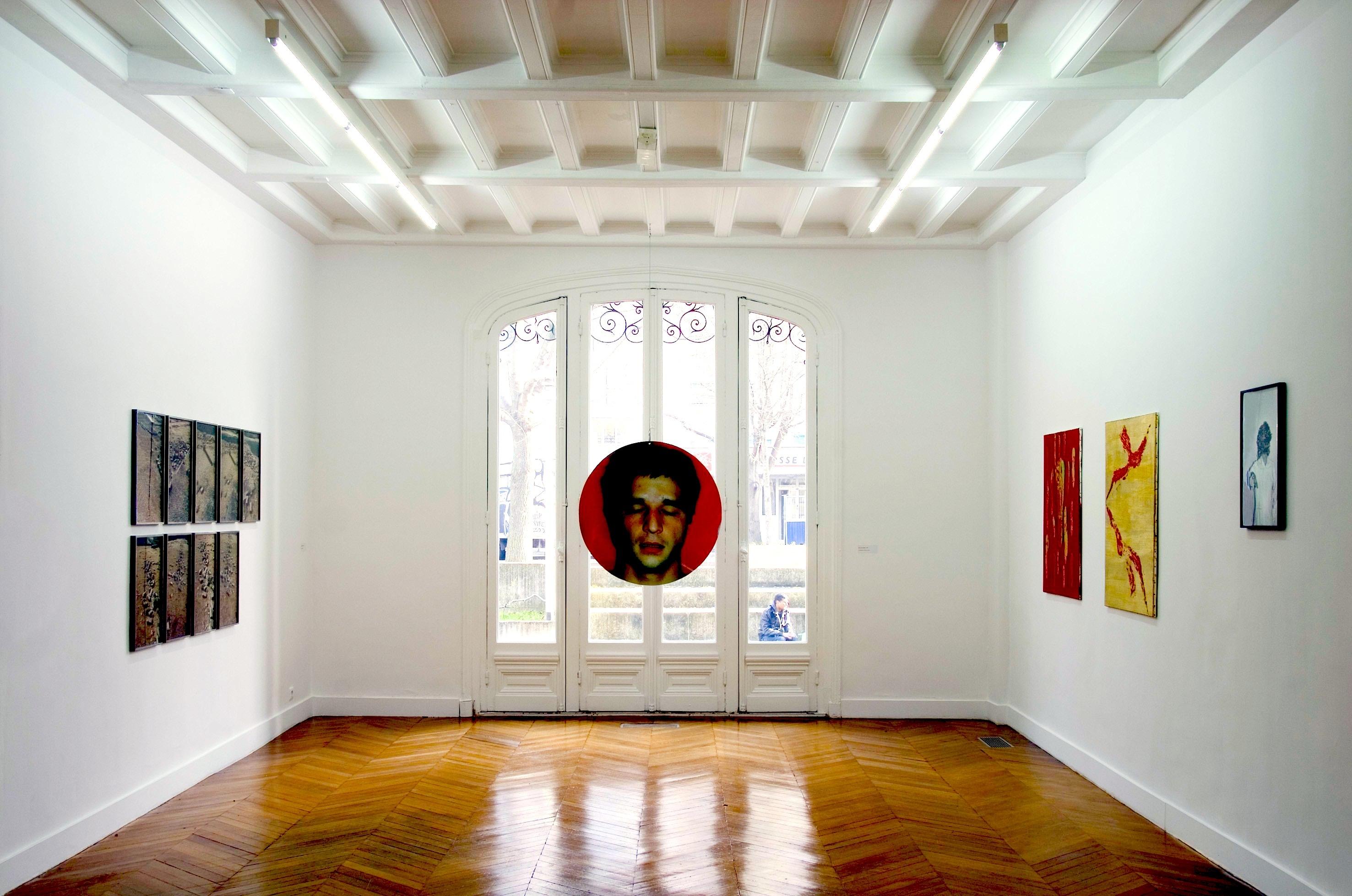 Noisy-le-Sec • La Galerie
