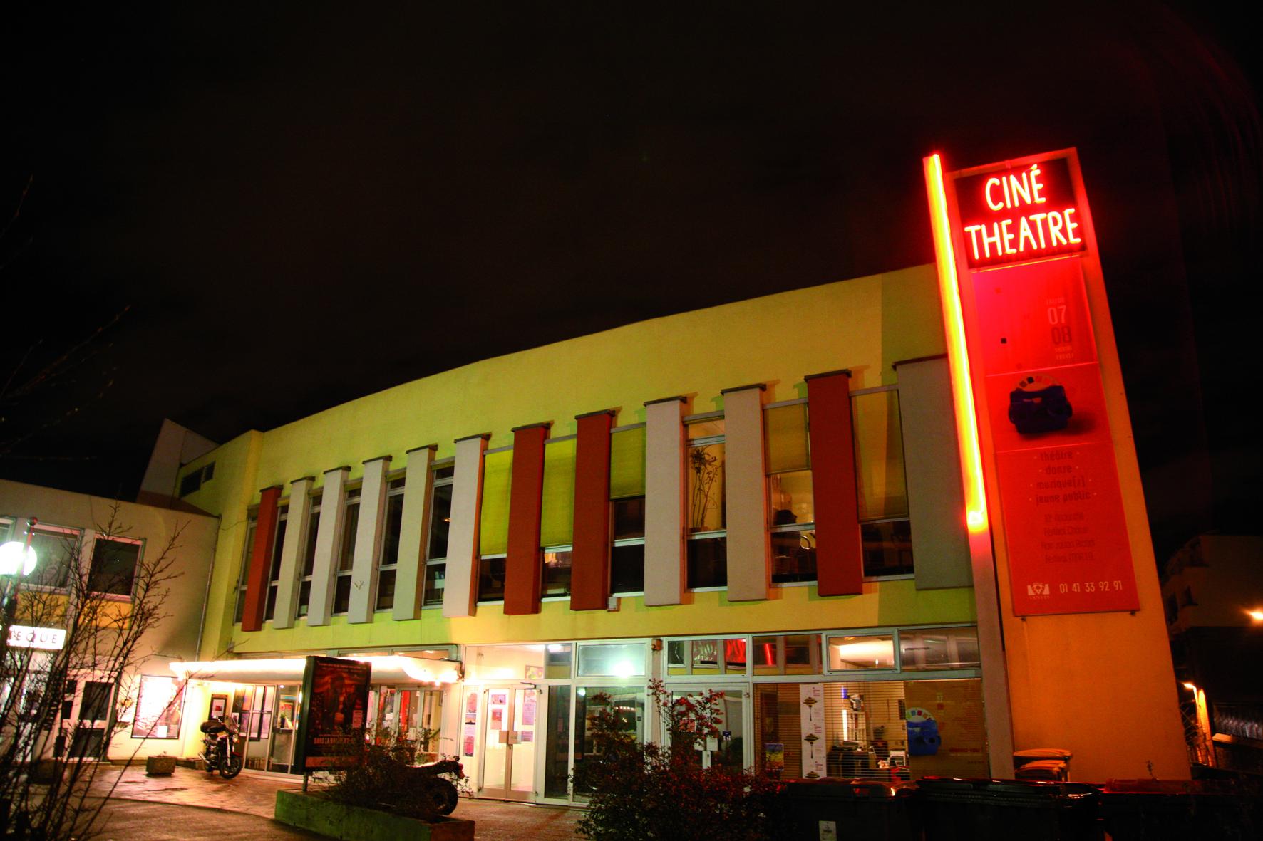Théâtre de Vanves