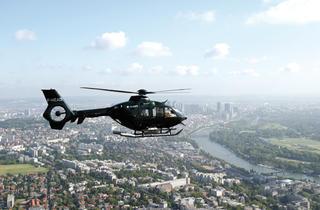 iXAir Hélicoptères