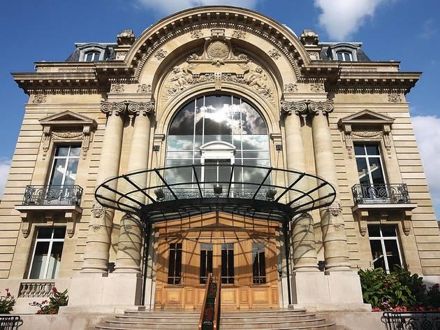 Théâtre des Hauts-de-Seine