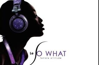 Le So What !