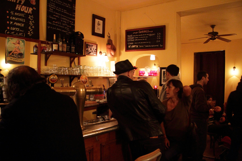 Restaurant Pas Cher Abbesses
