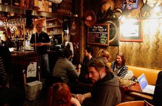 Le Teddy's Bar / © Emmanuel Chirache