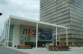 MK2 Bibliothèque