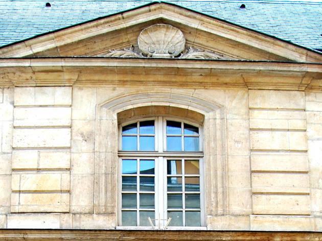 Museum: Musée Cognacq-Jay