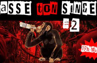 Soirée Mangouste : Casse ton Singe ! #2