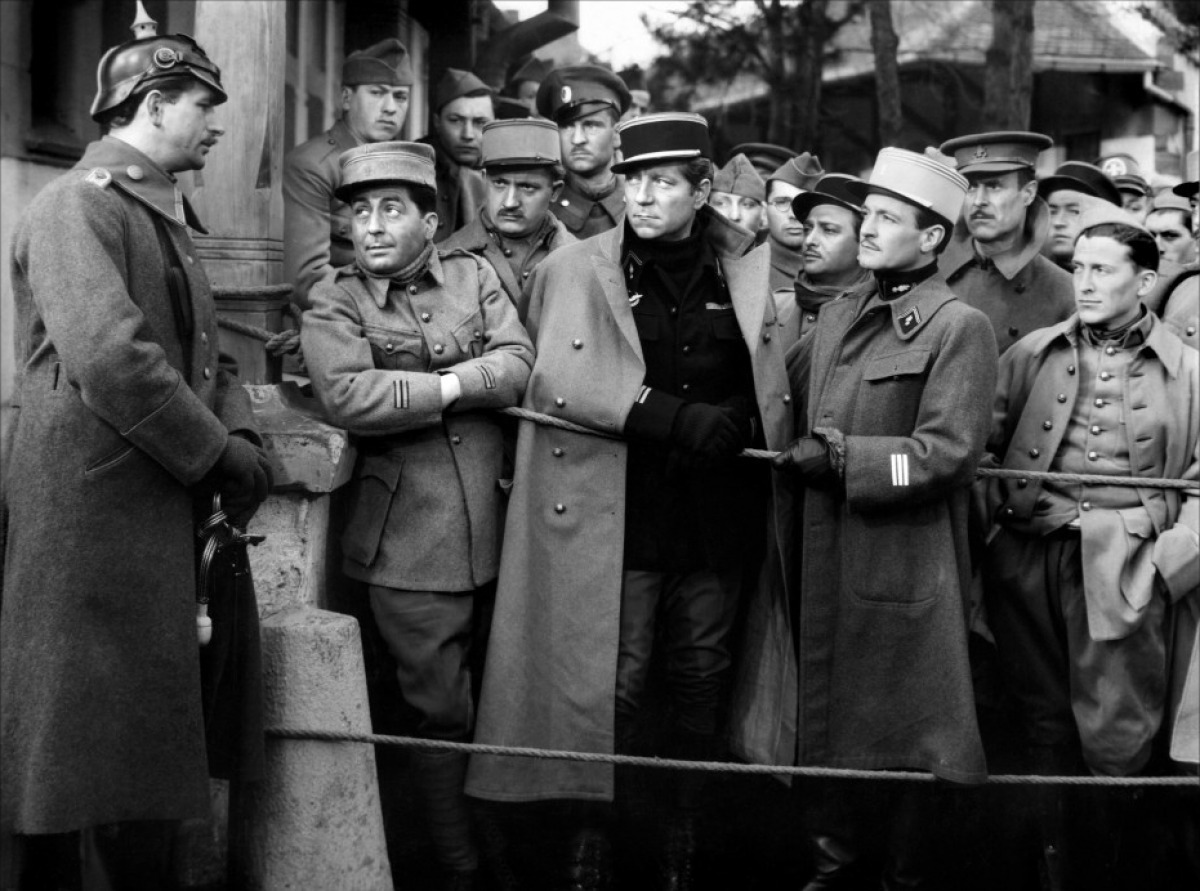 La Grande Illusion (1937)