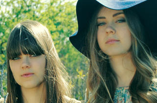 First Aid Kit + Elephant + Samantha Crain