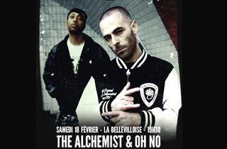 Gangrene : The Alchemist + Oh No