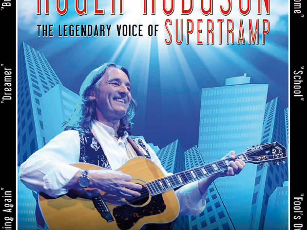 Roger Hodgson : Breakfast In America Tour
