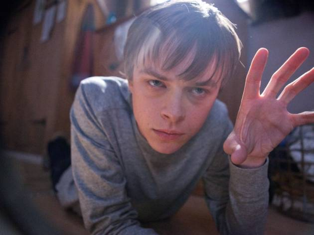 2012: 'Chronicle'