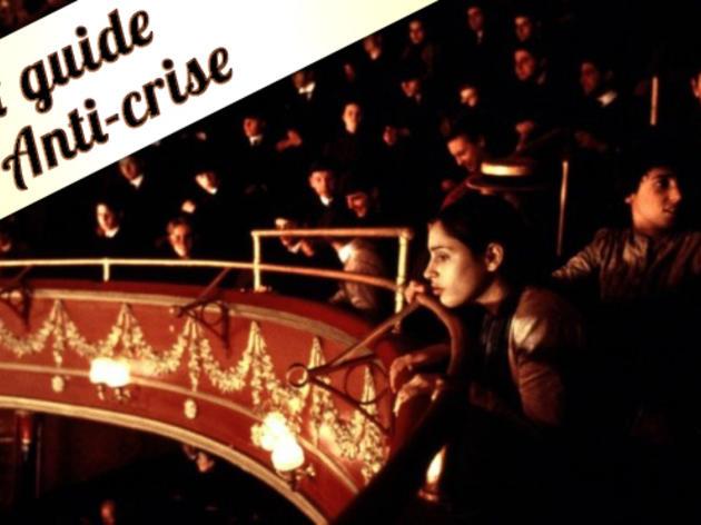 Cinéma • Aller au ciné sans (trop) claquer son blé