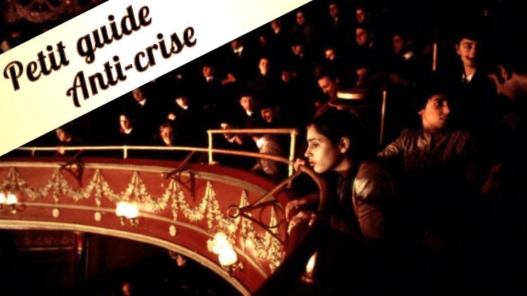 Cinéma anti-crise