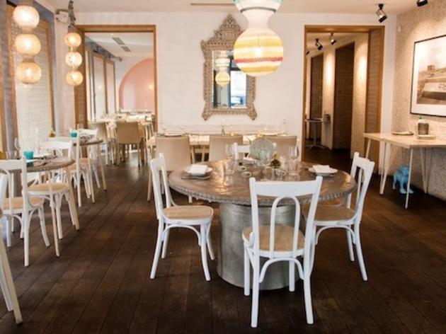 Restaurant Bien Manger Paris