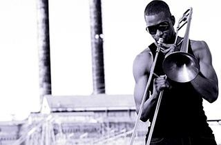 Trombone Shorty & Orleans Avenue + De La Soul