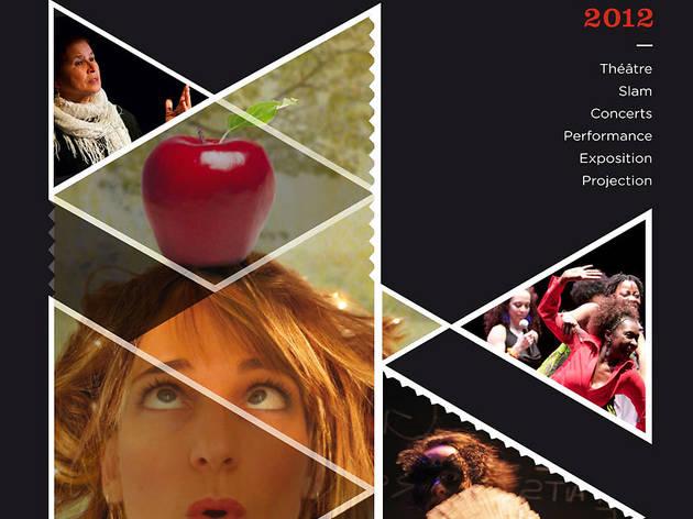 9e édition Festival au Féminin