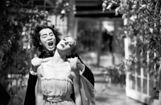 Dracula (ciné-concert) (de Guy Maddin)