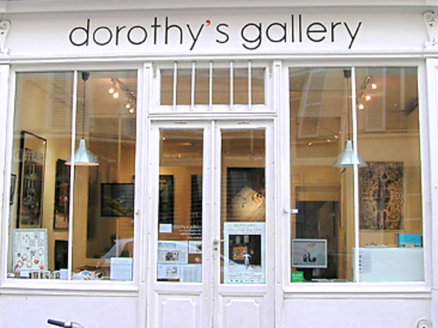 L'air du temps • Dorothy's Gallery