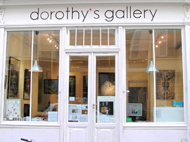 L'air du temps • Dorothy's Gallery