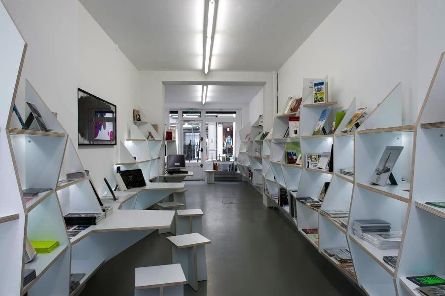 Transversal •Centre culturel suisse