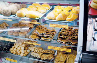 La Vienesa Bakery; Photographs by Daniel Krieger