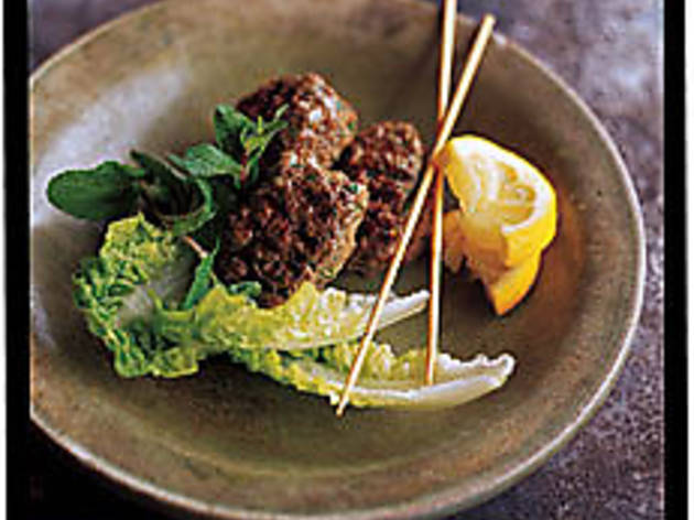 TEST DRIVE Sample recipes from Naomi Duguid's new cookbook on Monday 6.