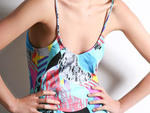 Insight Polaris one-piece swimsuit, $86