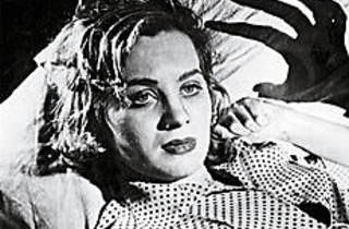TAINTED LOVE Mai Zetterling has an affair to forget in Torment.