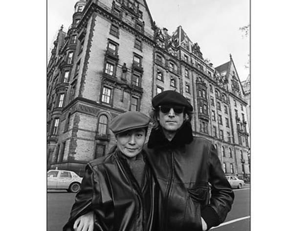 The 33rd Annual John Lennon Tribute