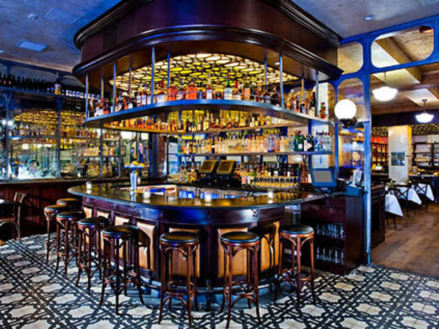 Lavo | Restaurants in Midtown East, New York