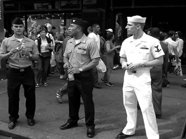 Fleet Week 2009