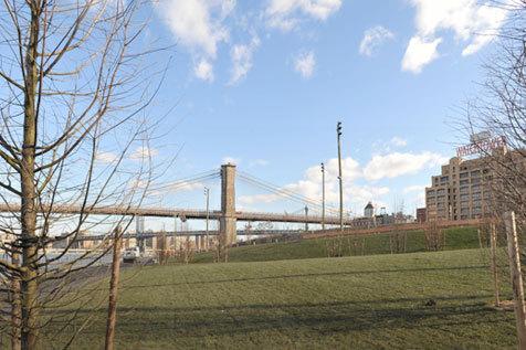 97. Brooklyn Bridge Park