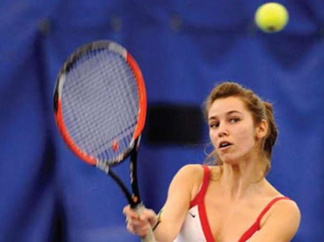 Tennis NYC